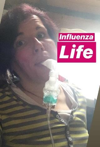 influenzalife